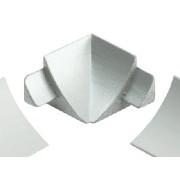 Angle intérieur pour profilé goutte d'eau